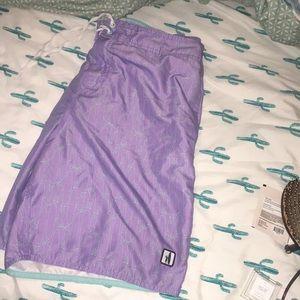 Jonnie-O swim trunks